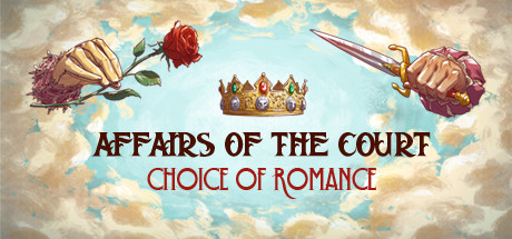Affairs of the Court: Choice of Romance Banner
