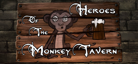 Heroes of the Monkey Tavern Banner