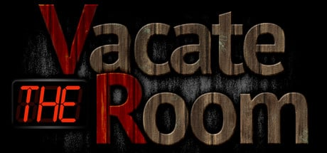 VR: Vacate the Room Banner