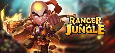 丛林守望者(Ranger of the jungle) Banner