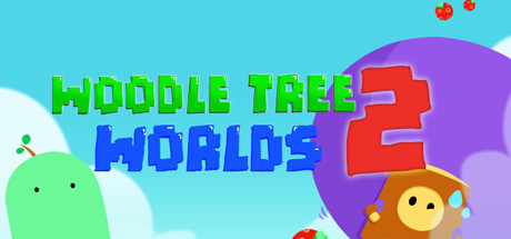 Woodle Tree 2: Worlds Banner