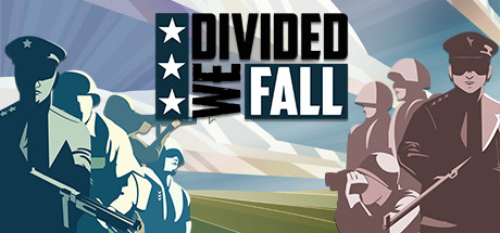 Divided We Fall Banner