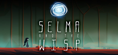Selma and the Wisp Banner