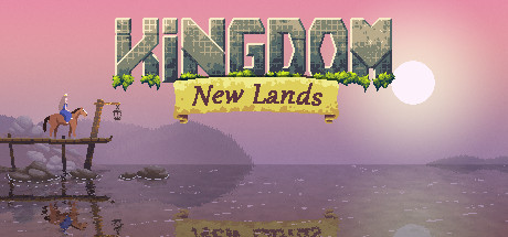 Kingdom: New Lands Banner