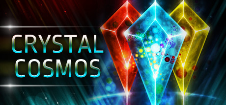 Crystal Cosmos Banner