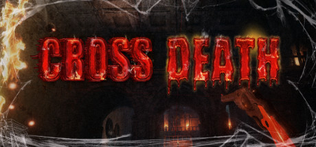 Cross Death  VR Banner