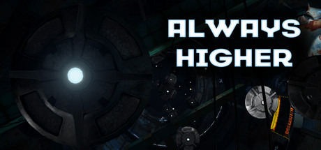 Always Higher Banner