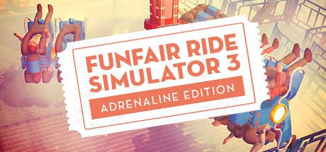 Funfair Ride Simulator 3 Banner