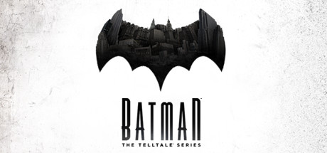 Batman - The Telltale Series Banner