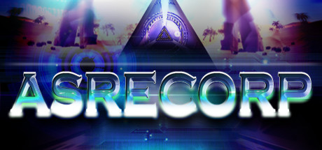 ASRECorp Banner