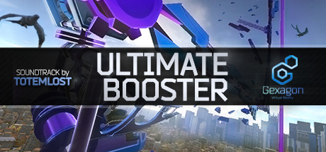 Ultimate Booster Experience Banner