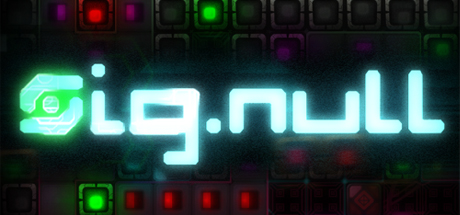 Sig.Null Banner