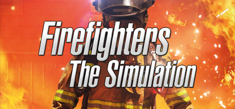 Firefighters - The Simulation Banner