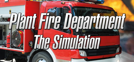 Plant Fire Department - The Simulation Banner