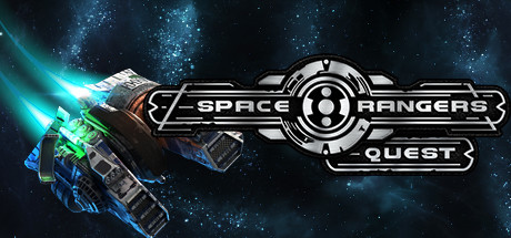 Space Rangers: Quest Banner
