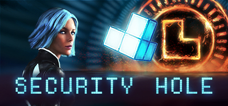 Security Hole Banner