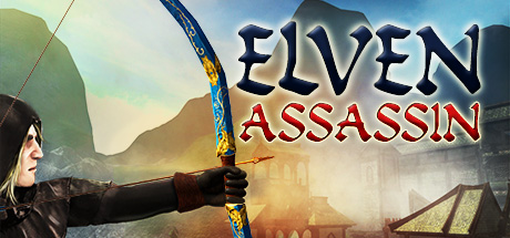 Elven Assassin Banner
