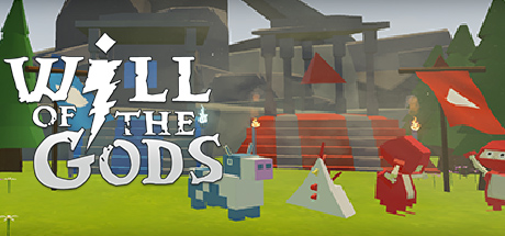 Will of the Gods Banner