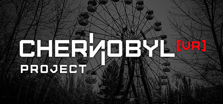 Chernobyl VR Project Banner