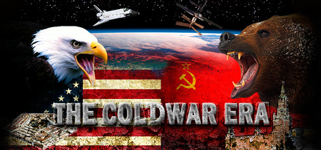 The Cold War Era Banner