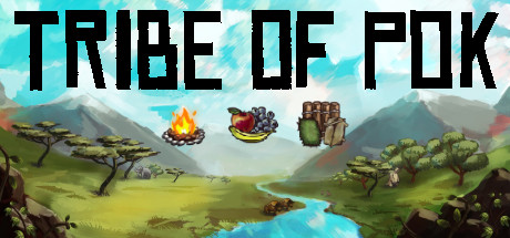 Tribe Of Pok Banner