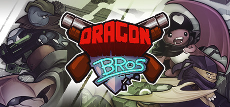 Dragon Bros Banner