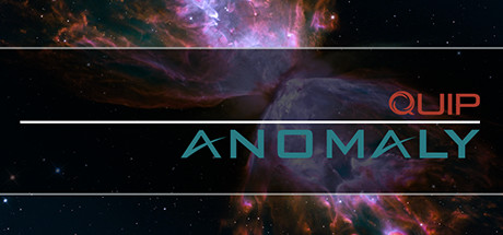 Quip Anomaly Banner