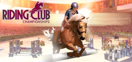 Riding Club Championships Banner