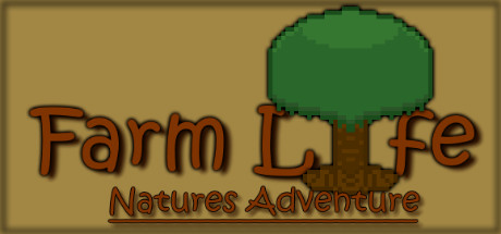 Farm Life: Natures Adventure Banner