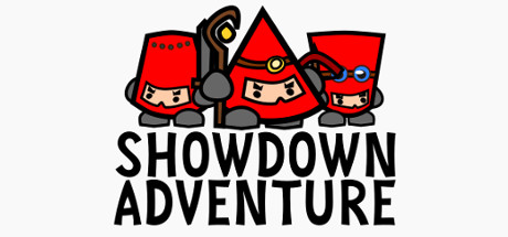 Showdown Adventure Banner
