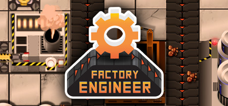 Factory Engineer Banner