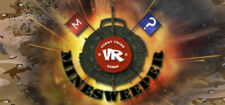 MineSweeper VR Banner