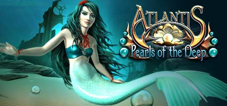 Atlantis: Pearls of the Deep Banner