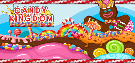 Candy Kingdom Banner