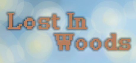 Lost In Woods 2 Banner