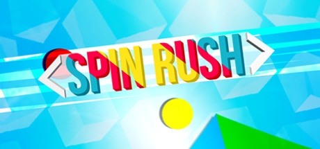 Spin Rush Banner