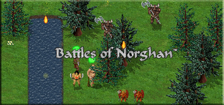Battles of Norghan Banner