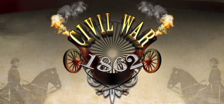 Civil War: 1862 Banner