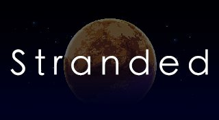 Stranded: A Mars Adventure Trophy List Banner