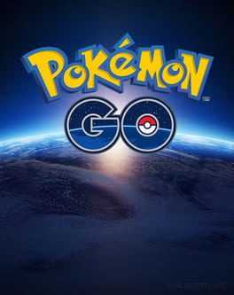 Pokémon GO Box Art