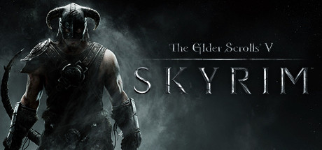 The Elder Scrolls V: Skyrim Banner