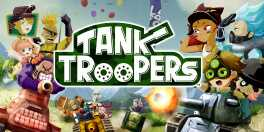 Tank Troopers Box Art