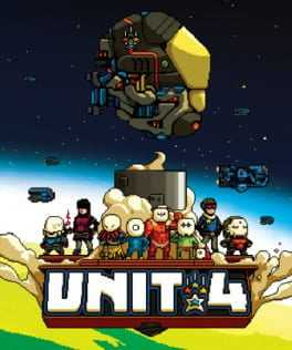 Unit 4 Box Art