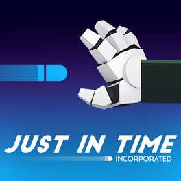 Just In Time Incorporated Box Art