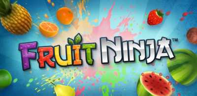 Fruit Ninja Free achievement list