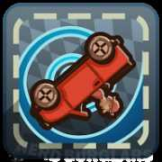 casual-driving achievement icon