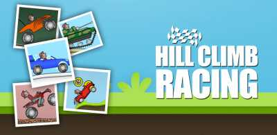 Hill Climb Racing achievement list