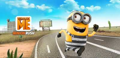 Minion Rush achievement list