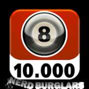 8-ball-legend achievement icon