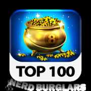 los-angeles-top-100 achievement icon